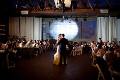 415 Westlake - Seattle Weddings at Banquetevent.com