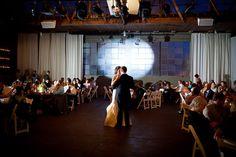 415 Westlake - Seattle Weddings at Banquetevent.com