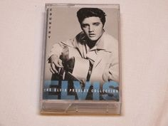 Elvis Presley Country 1 The Elvis Presley Collection 1998 RARE Cassette Tape