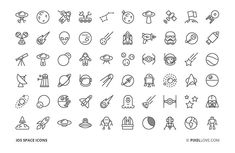 ios-space-icons