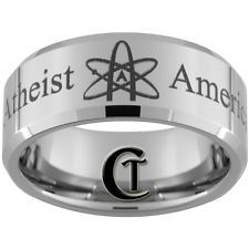 Atheist Ring