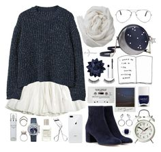 """""""Is it too soon to do this yet?"""" by nyctophilia-wonderwall ❤ liked on Polyvore featuring CÉLINE, MANGO, Gianvito Rossi, Brunello Cucinelli, Iosselliani, Nasty Gal, Old Navy, Le Labo, Kate Spade and Thomas Sabo"""
