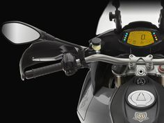 #Aprilia Caponord1200 Travel Pack dashboard