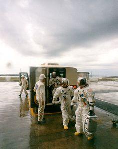 Apollo 12 (1969)