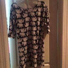 Lilly Pulitzer S little discoloration at the end hard to notice Lilly Pulitzer Dresses