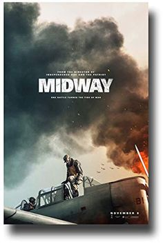 Watch Streaming Midway : Movie Trailer The Story Of The Battle Of Midway, And The Leaders And Soldiers Who Used Their Instincts, Fortitude And. Alexander Ludwig Vikings, Luke Evans, Luke Kleintank, Pearl Harbor, Patrick Wilson, Nick Jonas, Midway Movie, Film Catastrophe, Roy Cohn