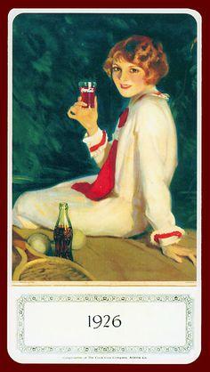 illustrations vintage coca cola - Page 3 Coca Cola Poster, Coca Cola Drink, Cola Drinks, Coca Cola Ad, Always Coca Cola, Pepsi, Coca Cola Vintage, Vintage Advertisements, Poster
