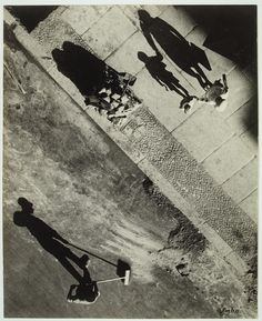 Umbo (Otto Umbehr) - Mystery of the Street
