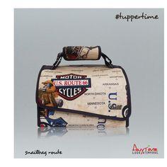 Nuevo Snailbag Route sólo 28 euros. Descúbrelo en nuestra shop online. ¡Ahora con gastos de envío gratis hasta el 30 de agosto! ¡Comer de tupper está de moda! #Snailbag #lunchbag #tuppertime #handmade #fashion #moda #chic #MadeInSpain #ShopOnline http://www.snailbag.es/shop/anytime-collection/bolsa-porta-alimentos-isotermica-para-tuppers/lunchbag-snailbag-route/