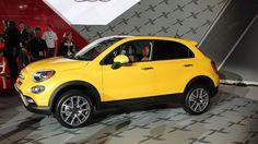 Fiat 500X: maintenant en format extra grand   Autonet.ca