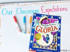 Rules Teaching students expectations at the beginning of the year and forming those powerful words together helps your classroom become a community. Classroom Procedures, Classroom Behavior, Classroom Rules, School Classroom, Classroom Ideas, Future Classroom, Classroom Organization, Behavior Board, Classroom Supplies