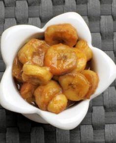 Slow Cooker Bananas Foster - Paleo Recipe Site
