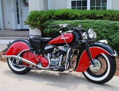 Stylin' '48 Indian Chief                                                       …
