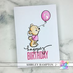 shirley-bee's stamping stuff: Seize The Birthday - Cards for Kids Kids Birthday Cards, You Are Invited, Party Guests, Kids Cards, Have Fun, Bee, Crafts, Stamping, Honey Bees