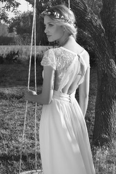 1000+ images about MARIAGE ROBES on Pinterest  Robes, Mariage and ...