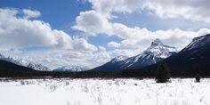 Alberta en français Canada, France, Mountains, Nature, Travel, Canadian Rockies, Us National Parks, Naturaleza, Viajes