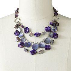 chunky jewellery beading ideas
