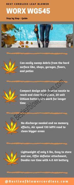 19 best cordless leaf