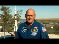 Scott Kelly, a veteran NASA astronaut and future year-long resident of the International Space Station, speaks out against bullying as part of the Federal Partners in Bullying Prevention campaign.