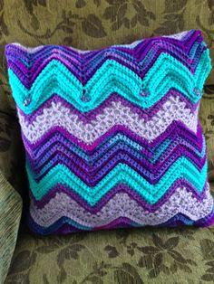 Pillow for Sarah