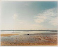 """Joel Meyerowitz: """"Bay/Sky"""" aus unserer Rubrik: Fotografie"""
