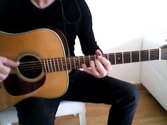 Pink Floyd - Shine On You Crazy Diamond - Acoustic Guitar Cover Fingerstyle - YouTube