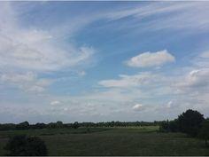 Beautiful day in Kansas City's Northland