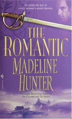 The romantic by Madeline Hunter, BookLikes.com #books