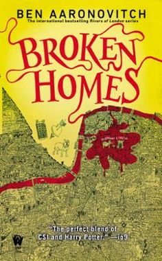 Broken Homes by Ben Aaronovitch, Click to Start Reading eBook, My name is Peter Grant, and I am a keeper of the secret flame -- whatever that is.Truth be told, ther