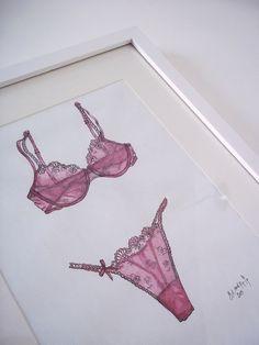 Lingerie .. illustration by Shoes, Kisses and Palm Trees - sxy lingerie, men's lingerie, lingerie discount *sponsored https://www.pinterest.com/lingerie_yes/ https://www.pinterest.com/explore/intimates/ https://www.pinterest.com/lingerie_yes/lingerie-femme/ http://www.torrid.com/intimates/