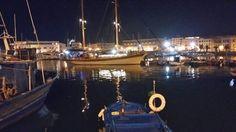 Port de Trani - ITALIE