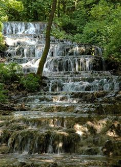 Photo about The famous Waterfall in the Szalajka Valley. Image of szilvasvarad, hungary, mountain - 13541962 Beautiful World, Beautiful Places, Famous Waterfalls, Heart Of Europe, City Landscape, Budapest, Mother Nature, Places To Travel, Scenery