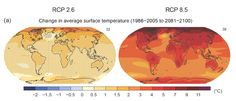 Leaked climate report: Ten nuggets worth noting: The latest review of climate science from the Intergovernmental Panel on Climate Change (IPCC), though not finalized, is making the rounds.  The prevailing headline is that the panel is more certain than ever that most of the warming observed in recent decades is human-caused.  It's level of certainty has increased from at least 90 percent in 2007 to at least 95 percent in the new report.