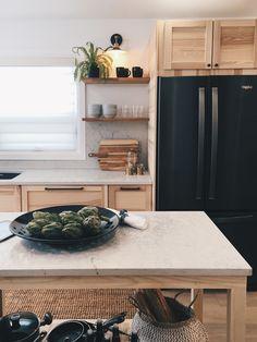 Behind The Design: HGTV's 'Home To Win' Kitchen