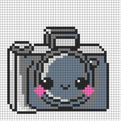 perler bead sping pattern - Google Search