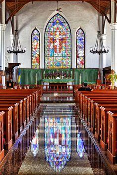 Christ Church - Nassau, Bahamas