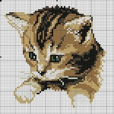 Thrilling Designing Your Own Cross Stitch Embroidery Patterns Ideas. Exhilarating Designing Your Own Cross Stitch Embroidery Patterns Ideas. Cat Cross Stitches, Cross Stitch Charts, Cross Stitch Designs, Cross Stitching, Cross Stitch Embroidery, Embroidery Patterns, Cross Stitch Patterns, Hand Embroidery, Cross Stitch Animals