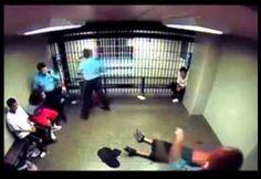 Ocurrió dentro de una celda en un Centro de Detenciones Preventivas en Estados Unidos (Vídeo)   Diario de Venezuela