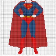 SUPERMAN 2 - 95 X 95