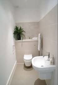 Image result for downstairs cloakroom