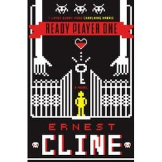 Ready Player One, A book any geek would love. Personally, the audio book is my favorite because Will Wheaton is the narrator.