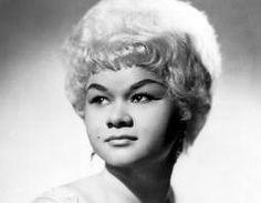 Ms. Etta James.