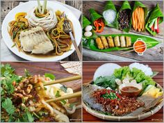 #Vietnamese #cuisine is about using all things fresh, be it #veggies or #seafood. Know more about the food specialties of #Vietnam -> http://www.pioneerchef.com/travel-2/an-ultimate-food-guide-to-vietnam/