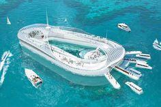 Underwater Hotel   Underwater Hotel-Dubai