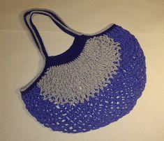 Ráj klubíček - turecké příze Kartopu Crochet Purses, Crochet Top, Handmade, Women, Projects, Fashion, Crochet Pouch, Log Projects, Moda
