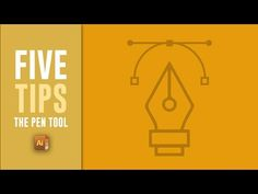 Illustrator Pen Tool Tricks You Need to Know
