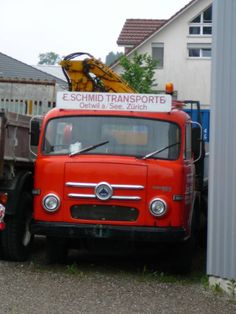 ▬ Saurer •1♥• Old Trucks, Jeep, Transportation, Europe, Nice, Vehicles, Vintage, Bern, Truck