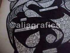 """#KoanPages #ink #book """"Un dispositivo base"""" http://aliagrafica.altervista.org/shop/koan-pages/product/9-un-dispositivo-base"""