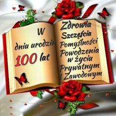 Dla każdego: URODZINY Happy Birthday Wishes Cards, Happy Birthday Quotes, Good Morning Happy, Gift Wrapping, Clip Art, Tableware, Aga, Funeral, Emoji