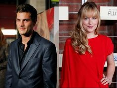 Fifty Shades of Grey: Are Dakota Johnson and Jamie Dornan expecting first child?